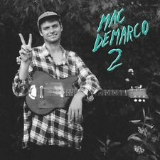 "Mac Demarco - 2 (NEW 12"" VINYL LP)"