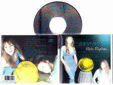LUCID DREAM - Alpha Rhythms 1992 CD Nuovo RARO