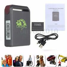 Mini SPY Vehicle GSM GPRS GPS Tracker Car Vehicle Tracking Locator TK102B Device