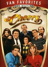 Cheers: Fan Favorites (2012, DVD NIEUW)