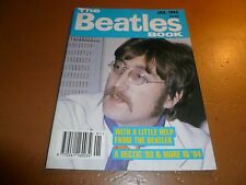 THE BEATLES BOOK MONTHLY Magazine No. 213 January 1994