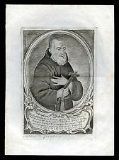 santino stampa popolare 1800 S.D. ANDREA DA BURGIO garofalo