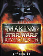 The Making of Star Wars: Revenge of the Sith,GOOD Book