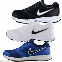 new NIKE DOWNSHIFTER 6 MSL MENS RUNNING CROSS TRAINING CASUAL TRAINERS SIZE 6-11