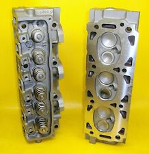 PAIR 3.0 FORD V-6 CYLINDER HEADS RANGER TAURUS VANS  2000-2008  TAPERED SPRINGS