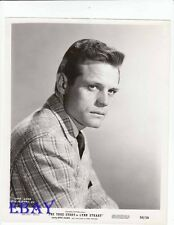 Jack Lord sexy hunk VINTAGE Photo The True Story Of Lynn Stuart
