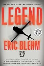 Legend: A Harrowing Story from the Vietnam War of One Green Beret's He-ExLibrary