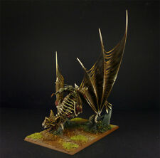 WARHAMMER AGE OF SIGMAR VAMPIRE COUNTS TERRORGHEIST PAINTED