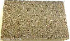 Schienenreinigung Reinigungsgummi Rubber Gleisreinigung ca 8x4,5x1,8 cm    µ