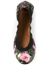 GIVENCHY BALLERINA FLATS PUMPS EU 38 UK 5