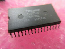 TC551001CF70L 131,072 WORD x 8 BIT STATIC RAM SRAM Toshiba SO-32 551001