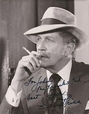 Vincent Price   Autograph , Original Hand Signed Photo
