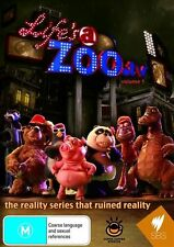 Life's a Zoo : Vol 1 (DVD, 2009)