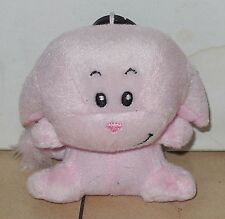 2005 Mcdonalds Happy Meal Toy Neopets Plush Pink Kachook