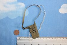 DID DRAGON IN DREAMS 1:6TH SCALE WW2 U.S. AIRBORNE SERVICE BAG FROM RICKY FOSTER