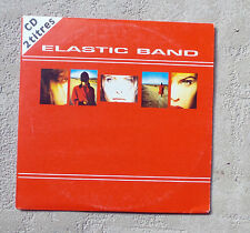 "CD AUDIO/ ELASTIC BAND ""EVERYBODY'S TALKIN"" CD SINGLE PROMO BABY RECORDS 1992 2T"
