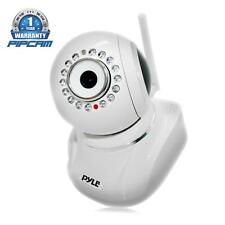 New PIPCAMHD82WT Wireless IP Wi-Fi Security Surveillance Camera, Full HD, Remote