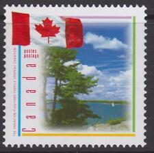 Canada 1995 #1546 Canadian Flag