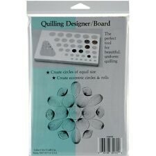 Lake City Craft Quilling Designer Board - 212933