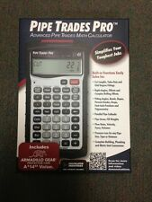 Calculated Industries Pipe Trades Pro-4095