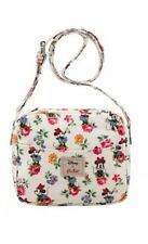 Cath Kidston Disney Mickey Mouse Minnie Linen Sprig Kids Bag Christmas Present