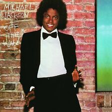 MICHAEL JACKSON : OFF THE WALL   (LP Vinyl) sealed (6th May 16)