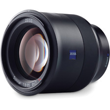 ZEISS batis 85mm f / 1.8 Sony E mount lens da1369