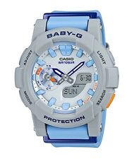 Casio Baby-G * BGA185-2A Anadigi Runner Blue for Women Ivanandsophia COD PayPal