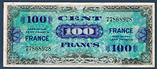 FRANCE - 100 FRANCS - VERSO FRANCE - Fay n° VF 25.1 de 1945. en TTB/SUP 77868928