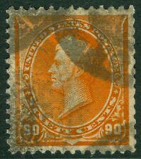 USA : 1890. Scott #229 Very Fine, Used. Nice margin around. Catalog $150.00.