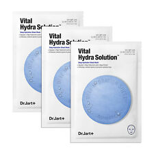 [DR.JART+] Dermask Water Jet Vital Hydra Solution 30g * 3pcs / Korea cosmetic