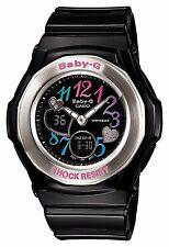 CASIO G-SHOCK Baby-G BGA-101-1BJF Women's watch F/S
