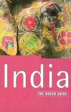 The Rough Guide to India (3rd Edition)