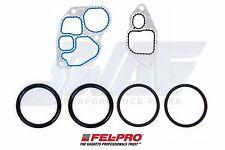 1994.5-2003 Ford 7.3 7.3L Powerstroke Diesel Felpro Oil Cooler Gasket Oring Kit