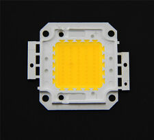 50W Warm White 1PCS Superbright LED High Power Lamp SMD Chip DIY Light Bulb New