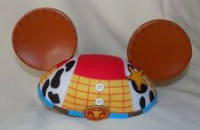 Disney Parks Woody Toy Story Mickey Mouse Ears Hat
