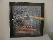 Pink Floyd - Dark Side of the Moon - 180g 2011 w/ Download + Stickers, Poster SS