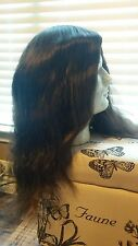 "Custom Handmade hairpiece for Men & Women! 16"" ~ 18"" REMY hair! Great quality!"