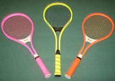 "Sport/Viaggi/Palla/Racchetta Da Tennis "" FANTASTIKO DAVIS CUP "" SL 4 1/4  / PZ.3"