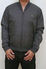 Analog Platinum Jacket (Charcoal) S