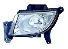 HYUNDAI I30 07-12 FRONT RIGHT FOG LIGHT LAMP HALOGEN H27W/2 MJ