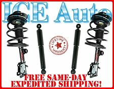 FITS 1999-2004 Honda Odyssey 3.5 FCS Loaded FRONT Struts & REAR Shocks L & R