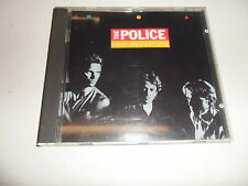 Cd   The Police  – Their Greatest Hits