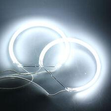 Hot 12V CCFL Angel Eyes Halo Rings Light+Inverter For BMW E36 E38 E39 E46 Series