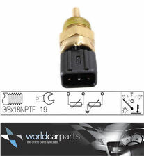 Coolant Temperature Sensor for Hyundai Accent Amica Elantra Getz i30 i40 i800