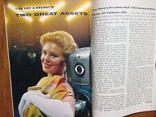 Aug 18-1962 TV Guide(BETSY PALMER/ESTHER  RALSTON/I'VE GOT A SECRET/BESS MYERSON