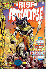 The Rise of Apocalypse #1 (1996; vf/nm 9.0)