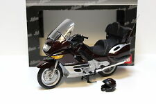 1:10 Schuco BMW K 1200 LT dark red NEW bei PREMIUM-MODELCARS