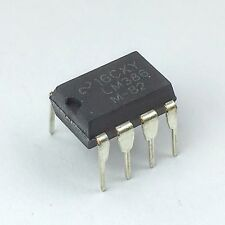 20PCS LM386 LM386M DIP-8 Audio Power Amplifier Amp IC US SHIPPING