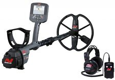 Minelab CTX 3030 Treasure Hunting Coin Relic Beach Metal Detector - CTX3030